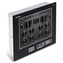 Alarm Monitoring And Display Systems Www Boening Com
